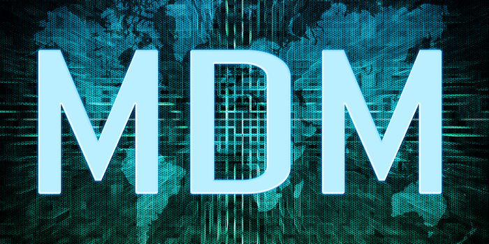 The ABCs of Master Data Management (MDM)