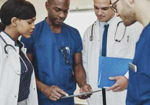 The Benefits of Centralized BI in Healthcare