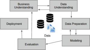 The data science project lifecycle
