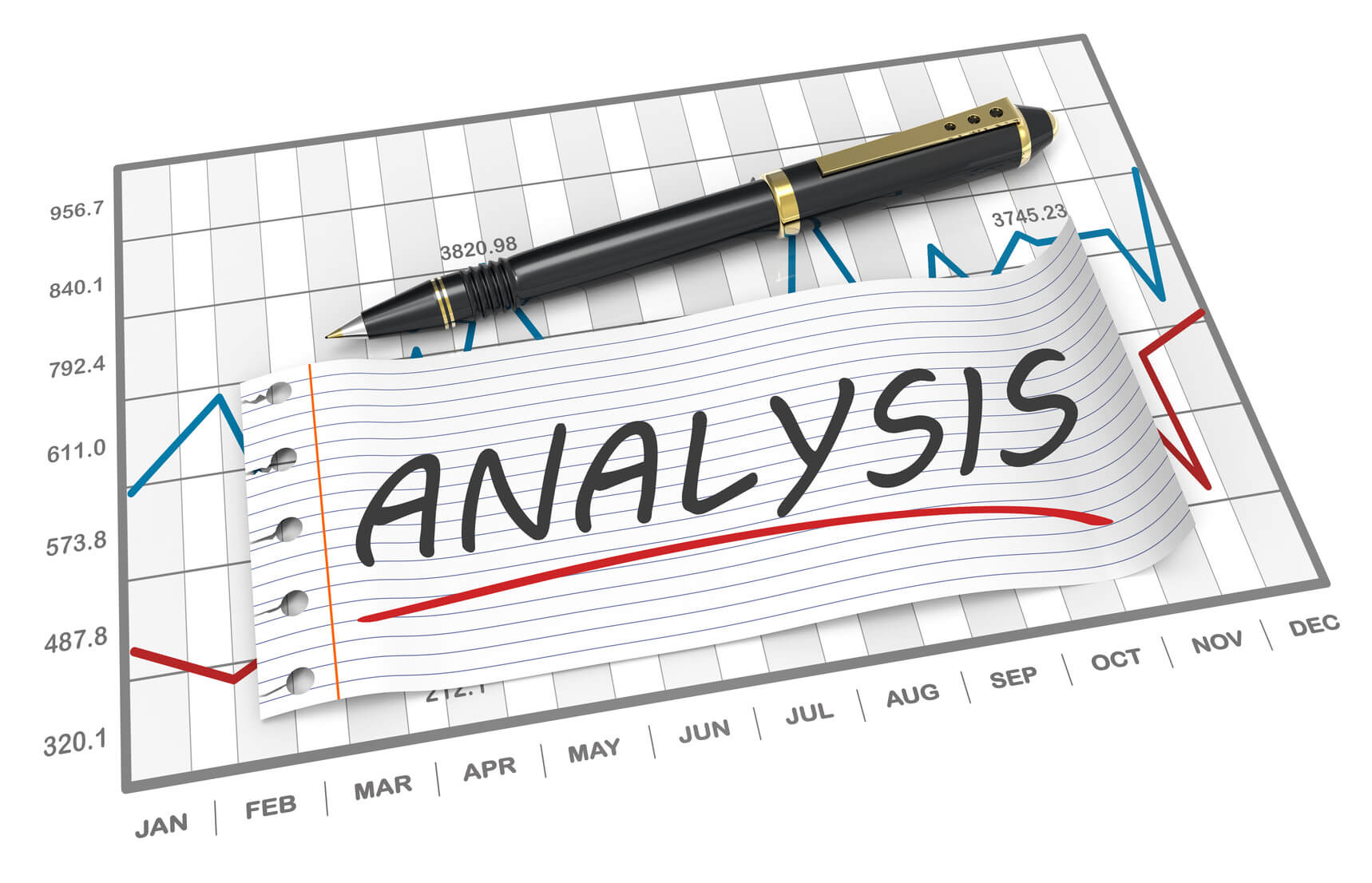 What's the difference between business intelligence and predictive analytics?