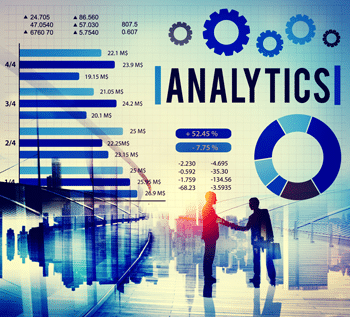 2017 Trends in Data Analytics: No Stopping the Momentum
