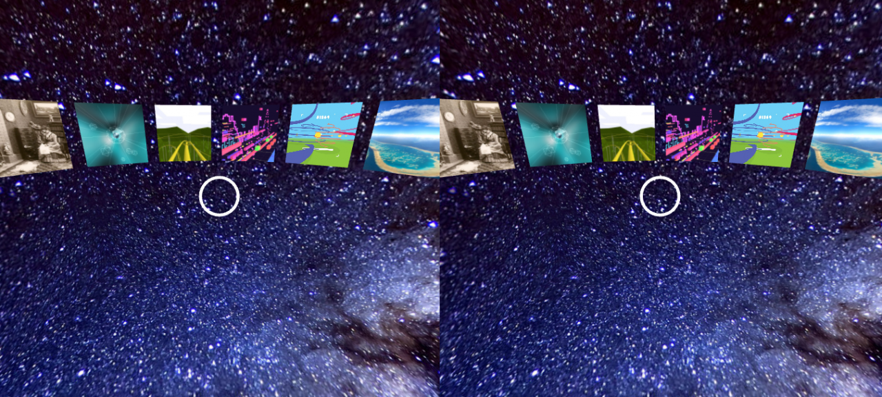 8 Immersive Virtual Reality Data Visualizations