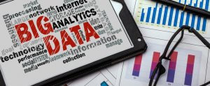 As with All Data, Big Data Needs Governance –
