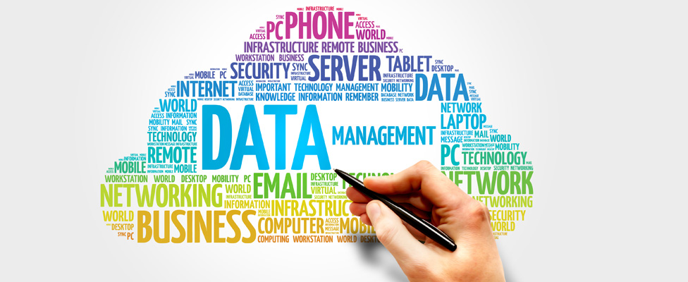 Data Management: 2016's Hot Trends and What to Watch in 2017 -