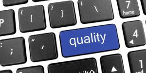 Data Quality is the Key to Business Success