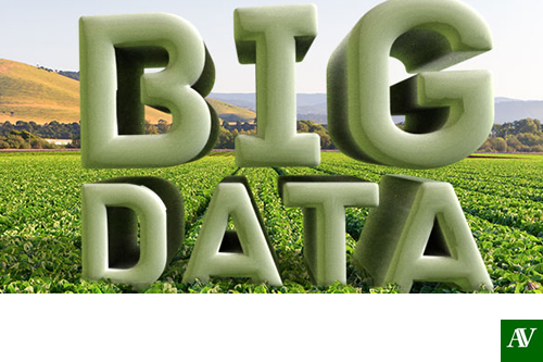 How Big Data is Disrupting Agriculture from Biological Discovery to Farming Practices