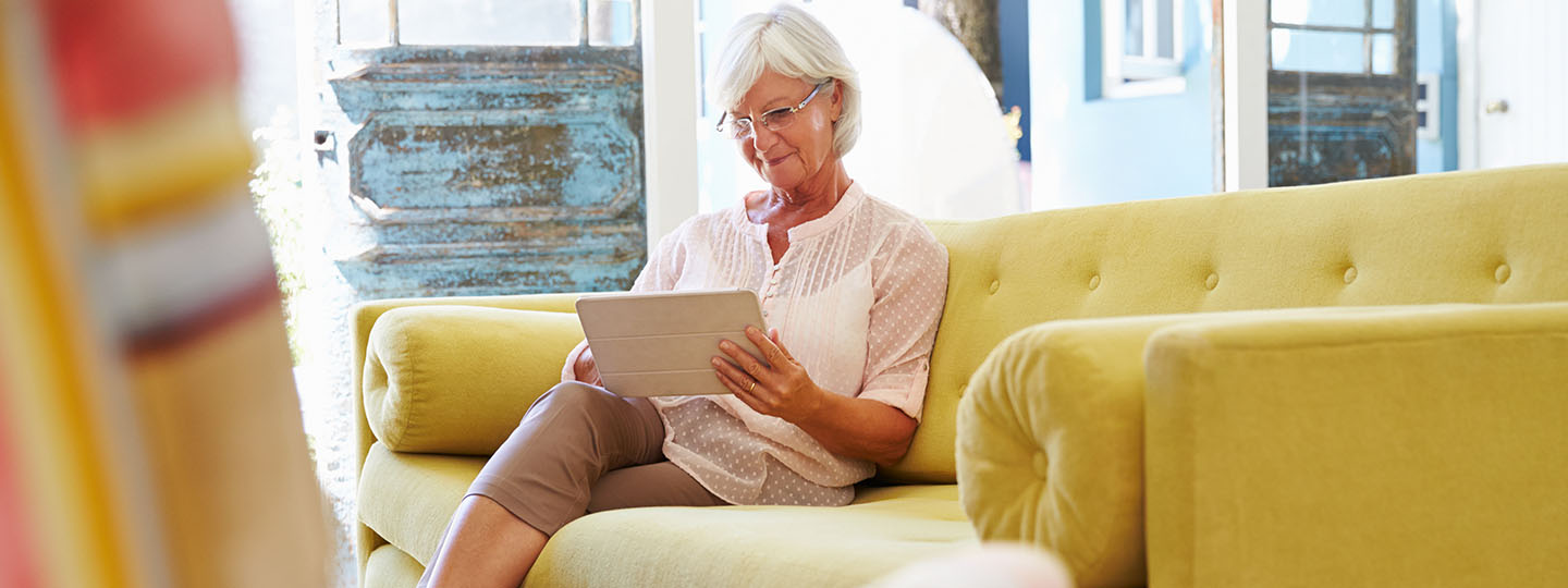 How Data Analytics Benefits Both Seniors and Care Providers