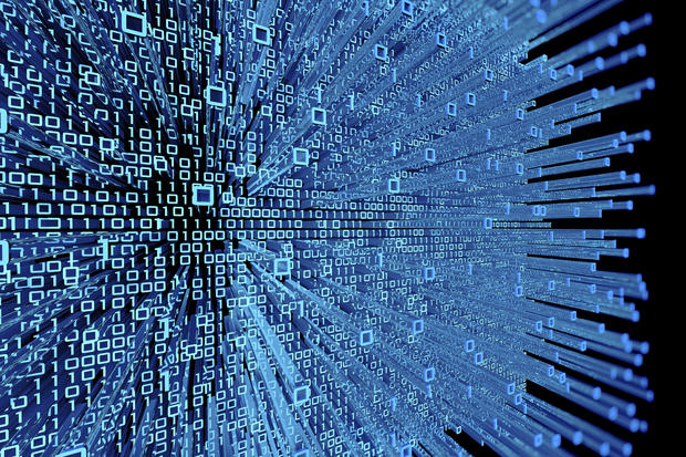 Leveraging the value of data-centric processes