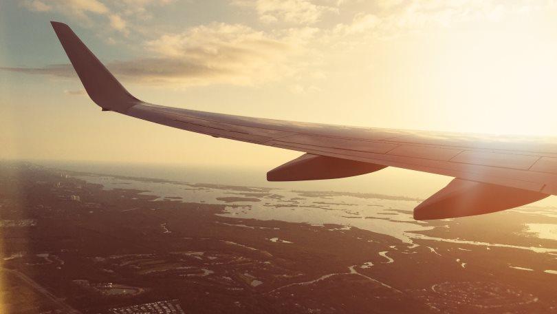 Luggage Tag Code Unlocks Your Flights