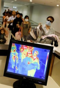 Mapping disease with big data