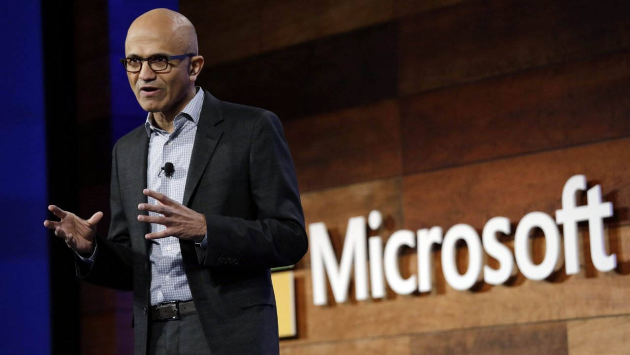 Microsoft's new plan is to flood your entire life with artificial intelligence