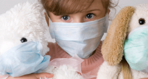Fighting diseases with Pandemic simulation modelling