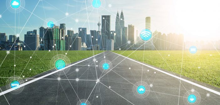 Driving digital transformation in smart cities
