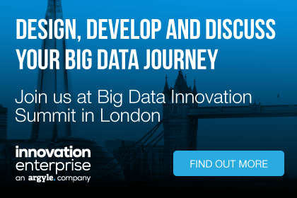 Big Data Innovation Summit London