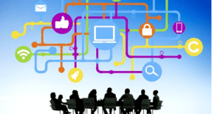 Importance of Business Intelligence and Social Networking