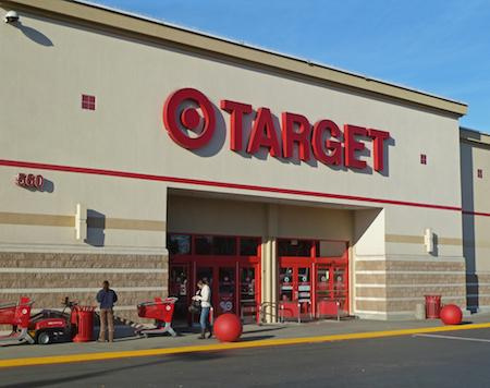 Target CIO Transforms Retailer With In-house Talent