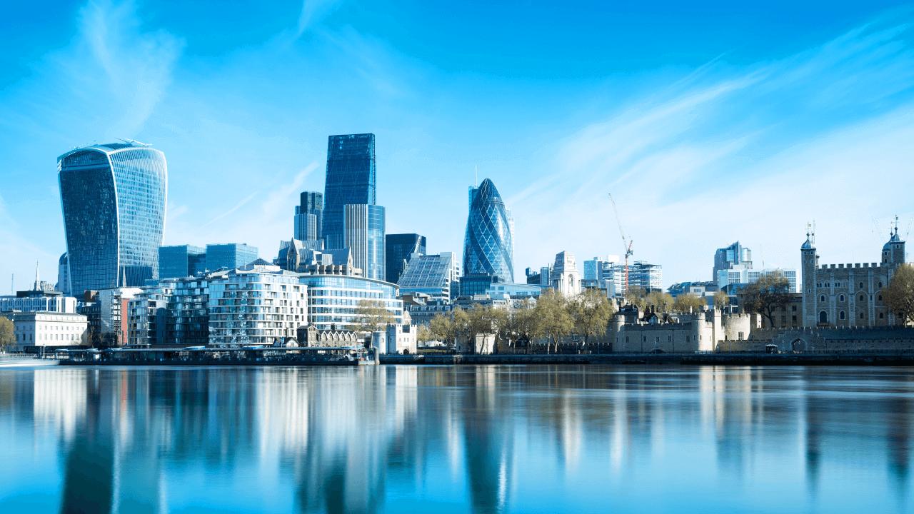 Big Data Innovation Summit London 2017