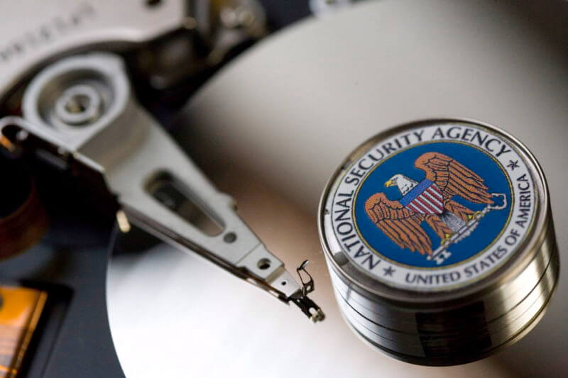 "NSA to share data with other agencies without ""minimizing"" American information"