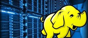 Hadoop: The New Data Warehouse