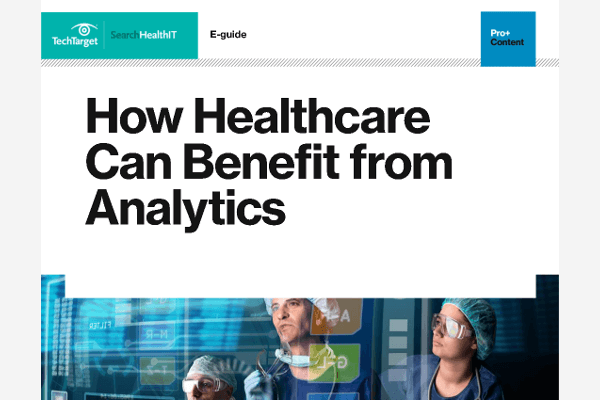 Predictive analytics in healthcare helps manage high-risk patients