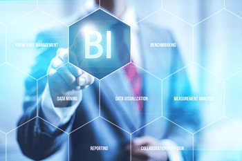 Self-Service Business Intelligence is Big