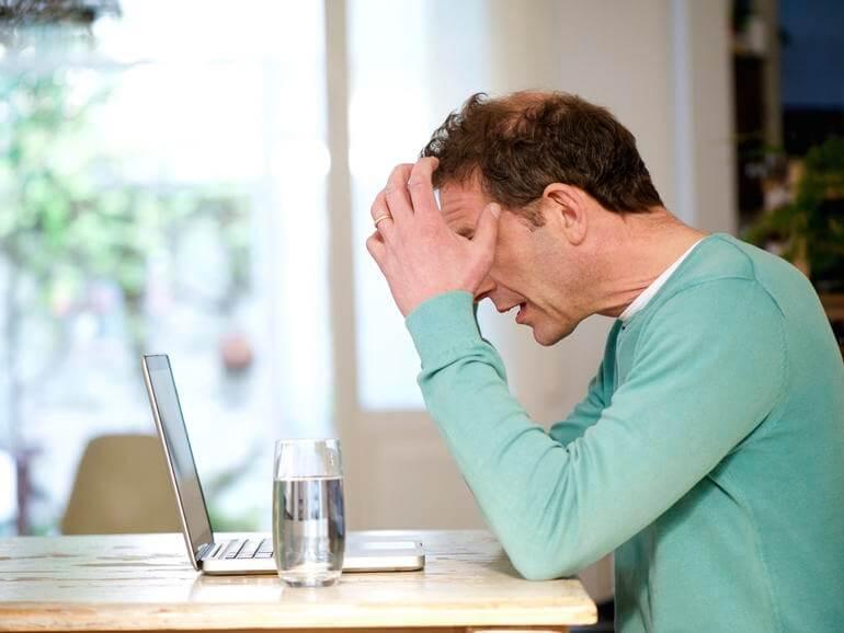 Under pressure: 4 main stressors for big data leaders