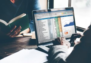 Your Journey Towards Big Data & Advanced Analytics