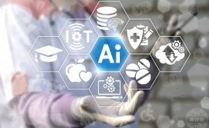 Artificial Intelligence, Healthcare & The Fourth Industrial Revolution