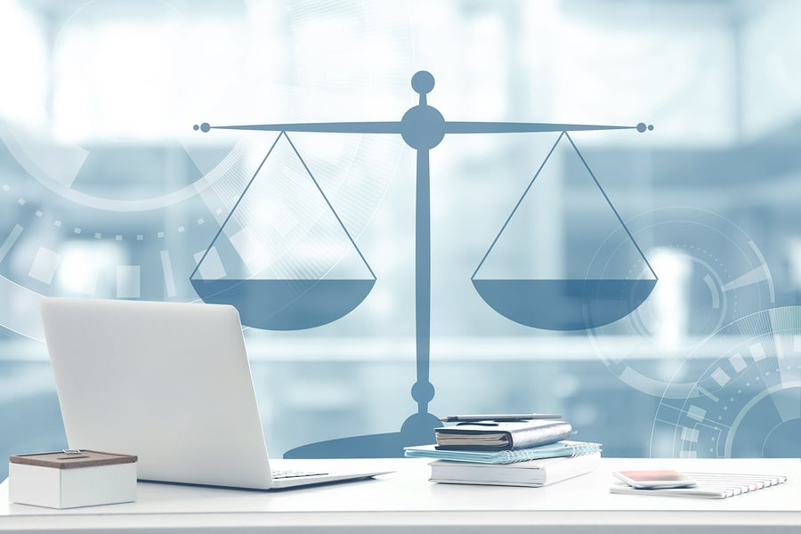 Legal artificial intelligence: Can it stand up in a court of law?