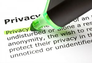 The General Data Protection Regulation (GDPR) Highlights Privacy in the Digital Age