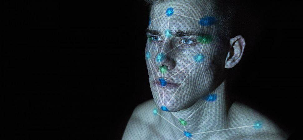Absolutely Future of facial recognition technology