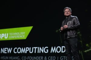 New chips and data center growth drive Nvidia to record earnings