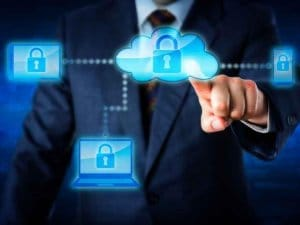 Report: 55% of companies say security is biggest digital transformation challenge