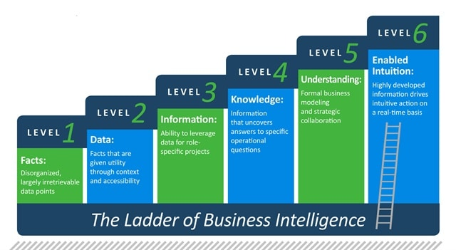 How 'Intelligent' is Your Business?