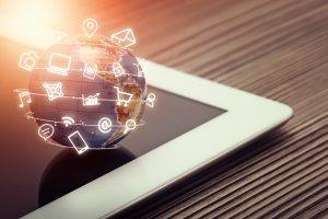 Big data transforming the online world