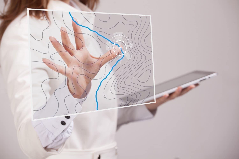 5 steps to digital transformation using GIS