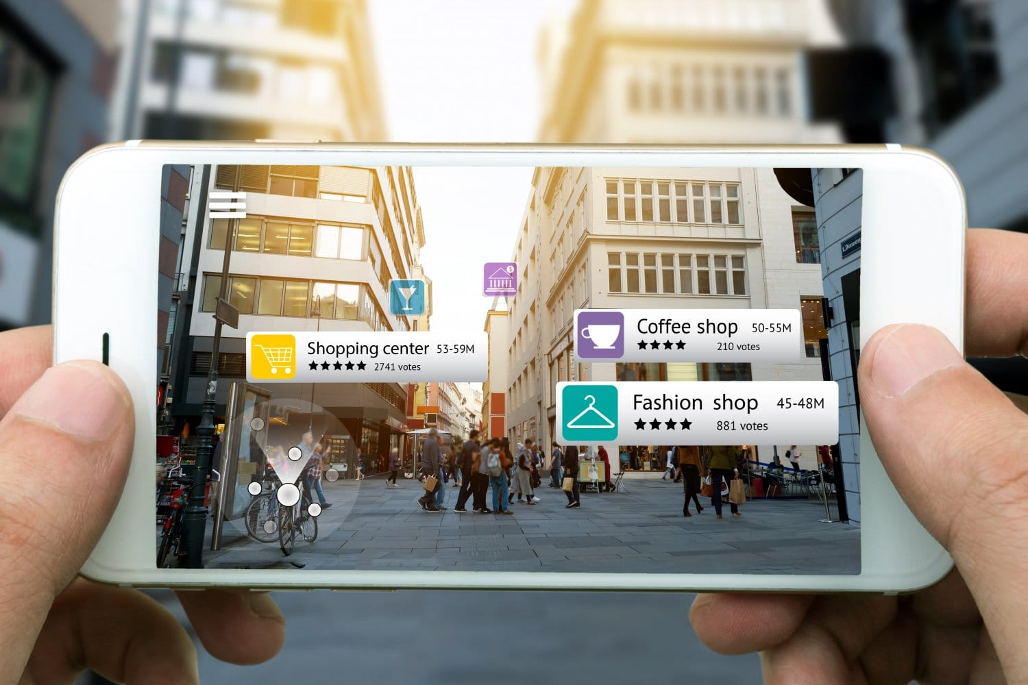 How augmented reality is transforming e-commerce