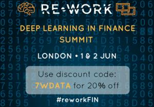 Deep Learning Finance London 2017