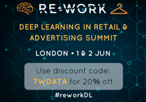 Deep Learning Retail Advertising London 2017