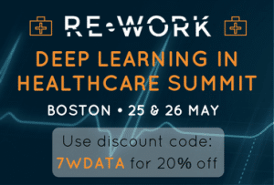 Deep learning healthcare Boston
