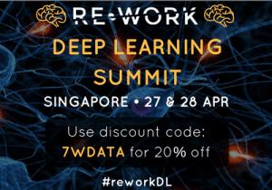 Deep Learning Summit 2017 Singapore