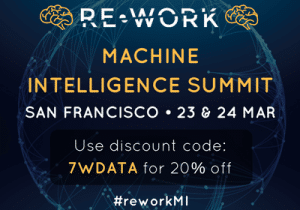Machine Intelligence Summit 2017