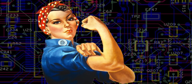 10 Women Influencers in Big Data Analytics
