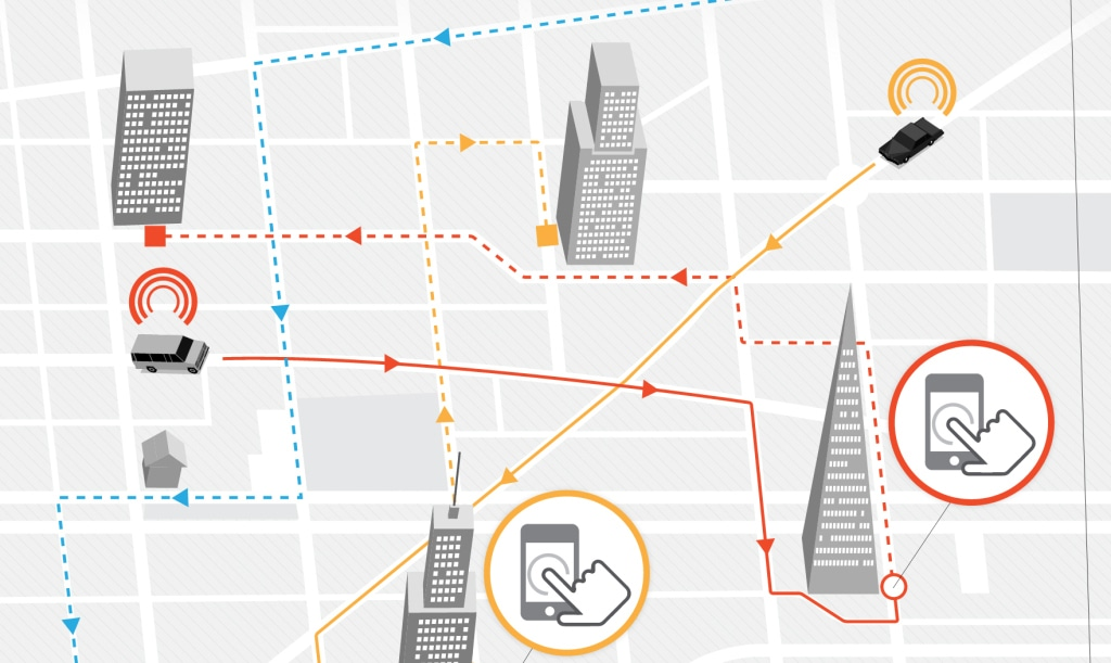 Smart City Projects Have CIOs on the Hunt for New Business Models