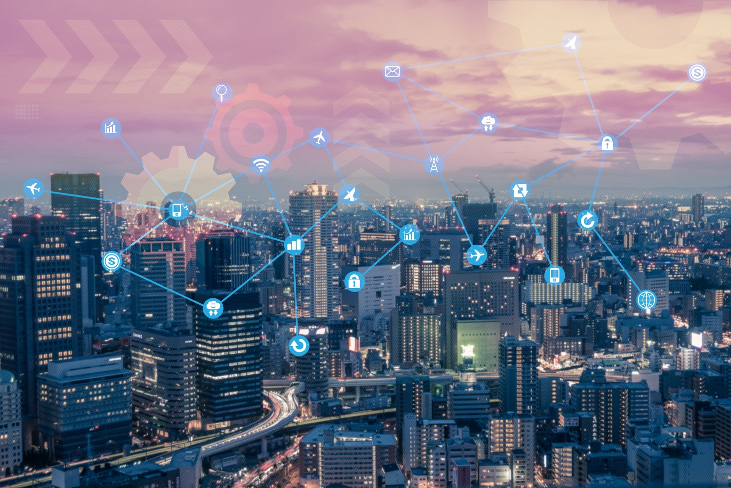 IoT and Government: how new tech is driving economic development