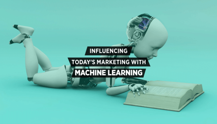 Machine Learning Paving The Way For Enhanced Marketing