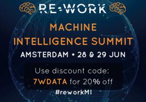 Machine Intelligence Summit Amsterdam