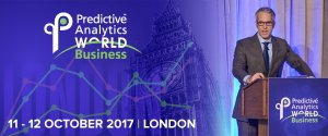Predictive Analytics WOrld London 2017