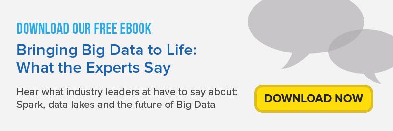 Big Data and DevOps: The Case for Bringing Them Together
