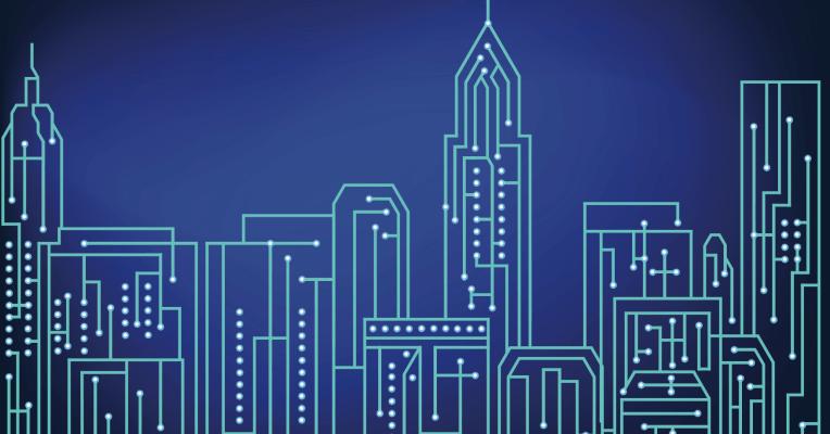 Building Smart CitySecurity